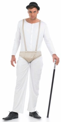 a clockwork orange costume