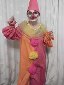 Buy clown costumes