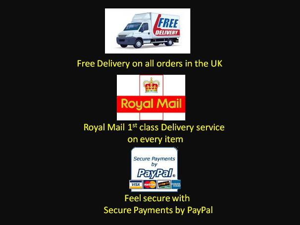 Free UK delivery on fancy dress
