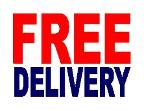 Free delivery on your fancy dress